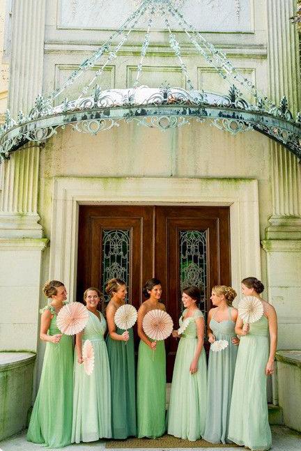 Green Wedding Ideas 5 Jpg
