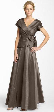 Alex Evenings Dress