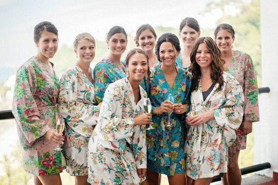 But Why Should You Invest In Wedding Robes 1 Adorable Pre Photos Of Course The Most Important Photographs Taken On Your Special Day Will Include