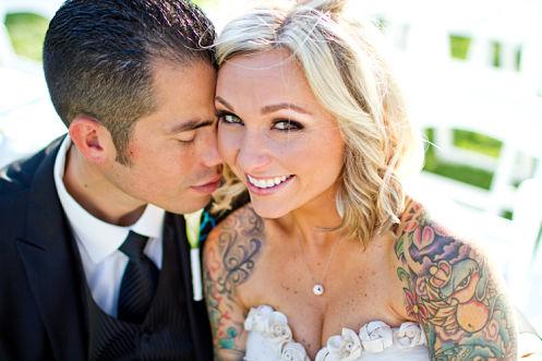 Dainty Bride