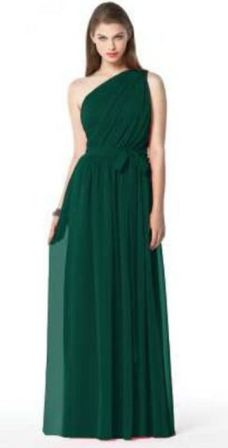 The Dessy Group Dress